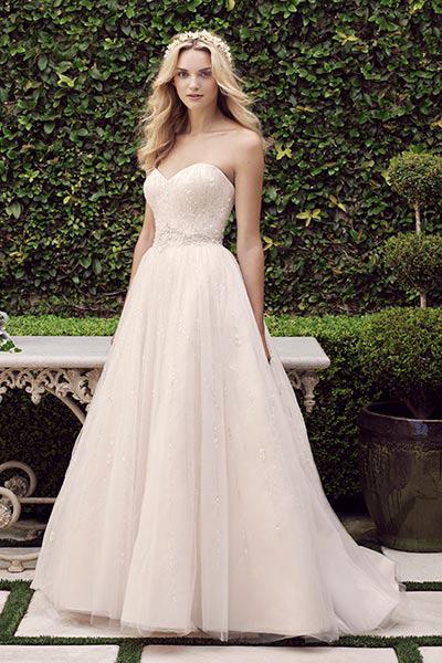 Свадебное платье силуэт спб