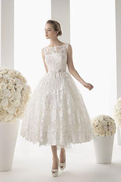 Короткие свадебные платья спб напрокат