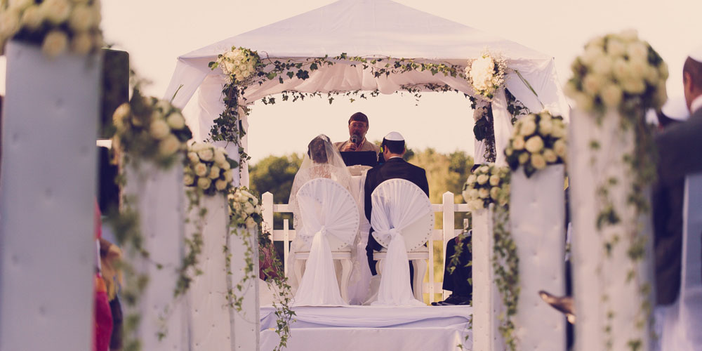 jewish weddings You searched for: jewish wedding etsy is the home to thousands of handmade, vintage, and one-of-a-kind products related to your search no matter what you're looking for or where you are in the world, our global marketplace of sellers can help you find unique and affordable options.