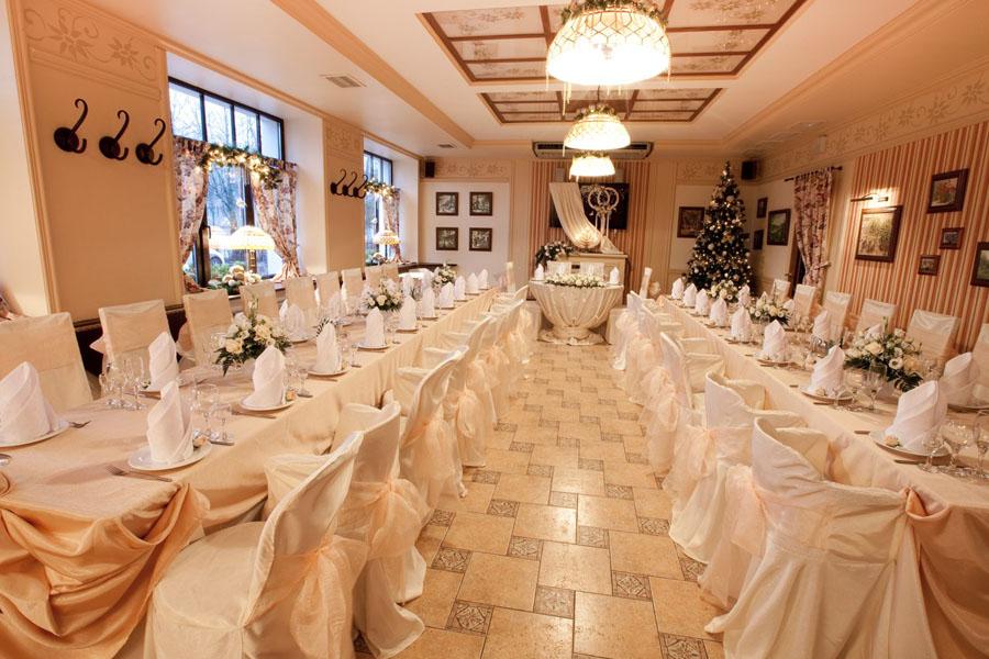 Рестораны и кафе петергофа для свадьбы