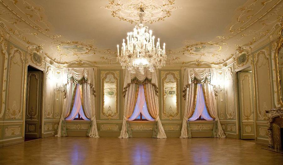 Талион отель свадьба фото