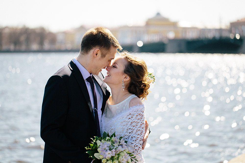 Фото свадьбы на васильевском острове 73
