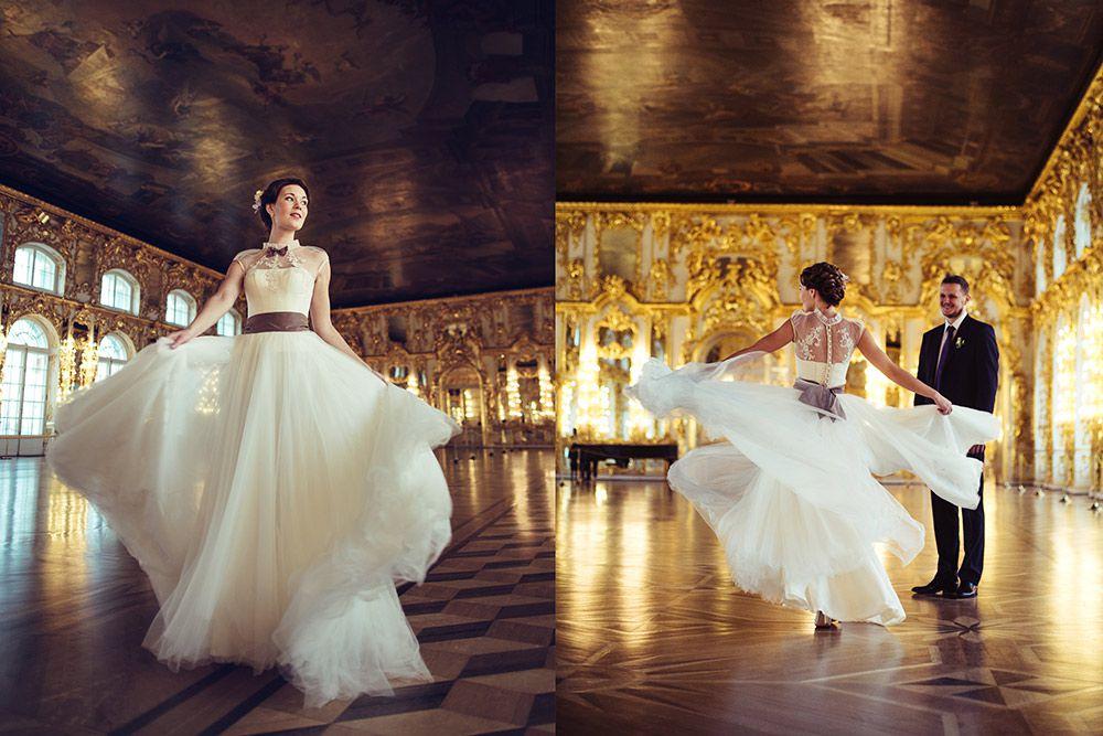 Спб свадебная фотосессия