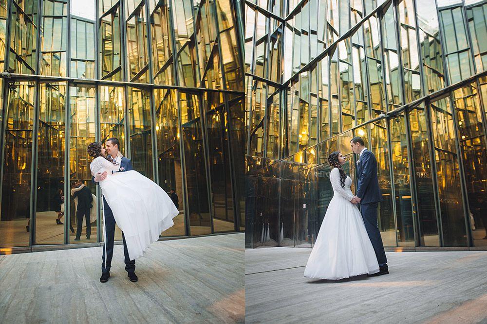 Места для свадебных фотосессий в санкт-петербурге