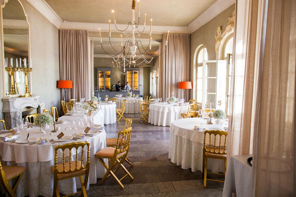 Ресторан «Загородный» - лучший ресторан для свадьбы в Москве