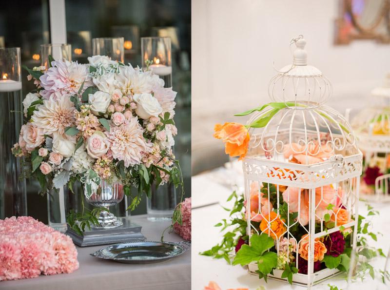 Живые композиции на свадьбу