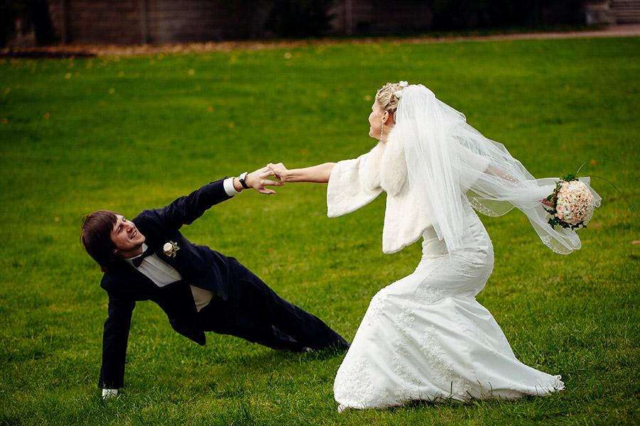 Фото свадьбы оли и ильи