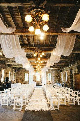 Лофты для свадеб в спб