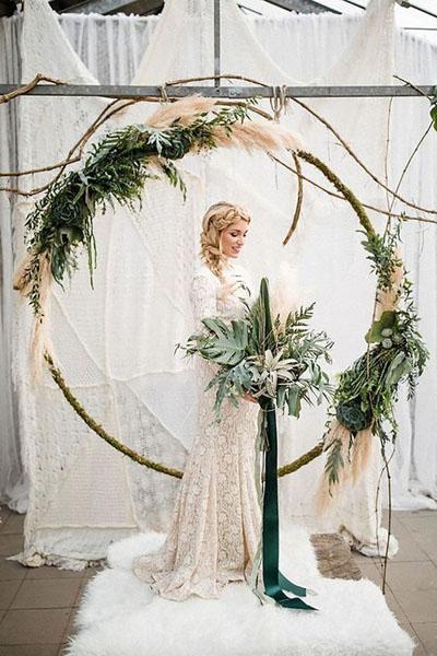 25217cb3c6b свадебные тренды 2019